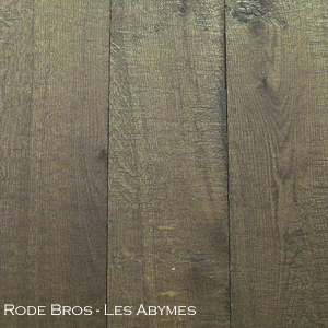 Les Abymes French Oak